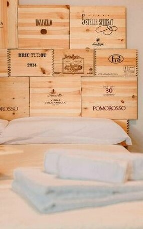 Bue Rosso Guest House