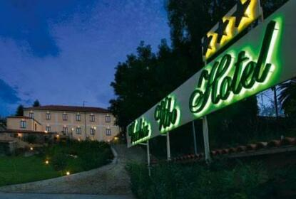 Hotel Ristorante Vecchia Vibo