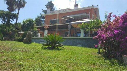 Villa Zufro