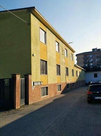 Appartamento Ulivo Vigevano