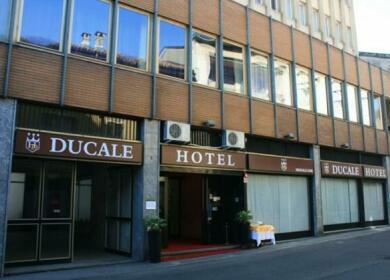 Hotel Ducale Vigevano