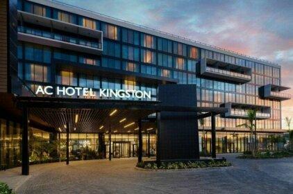 AC Hotel by Marriott Kingston Jamaica
