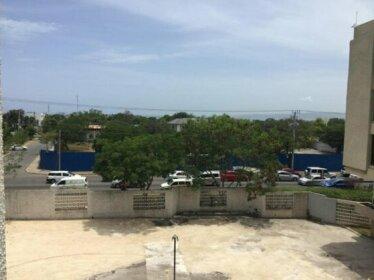 New Kingston Ocean View beside pegasus hotel