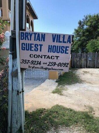 Brytan Villa