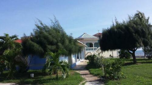 Golden Sands Guest House