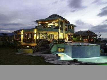 Seaweed Villa