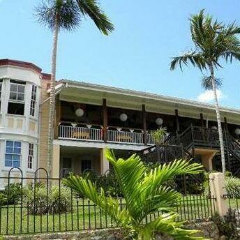 The Cove Jamaica
