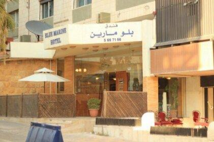 Blue Marine Hotel Amman