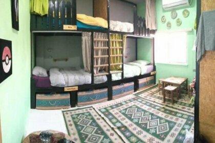 Carob Hostel