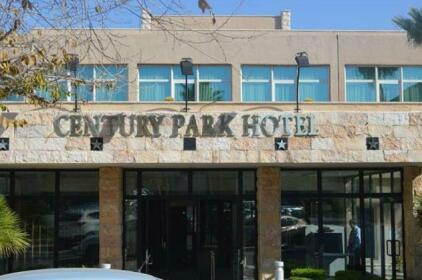 Century Park Hotel Amman