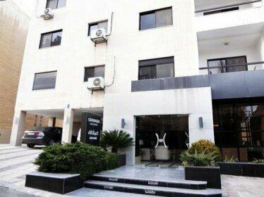 Granada Suite Hotel