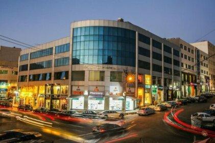 Ibiza Hotel Amman