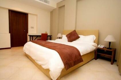 Jabal Amman Hotel Heritage House