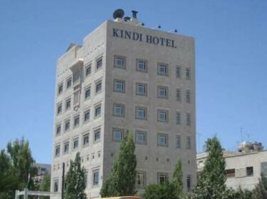 Kindi Hotel