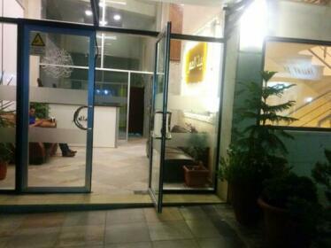 Luxury Studio with Parking