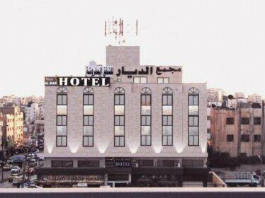 Masaya Al Deyar Apartments