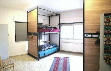 Mint Hostel Amman