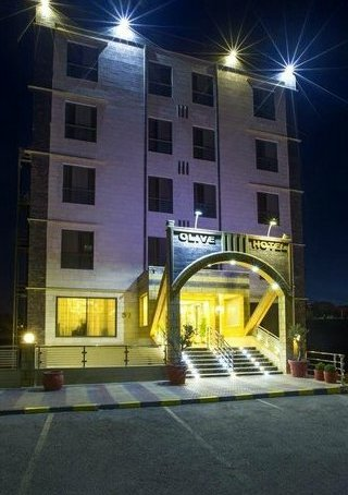 Olive Hotel Amman