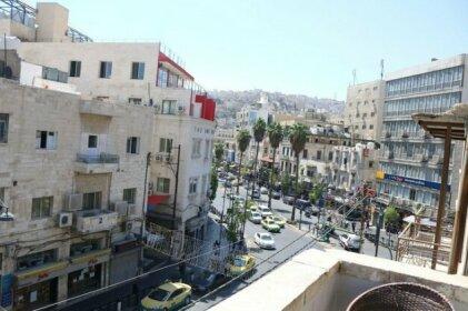 Riviera Hotel Amman
