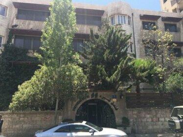 Shepherd Hotel Amman