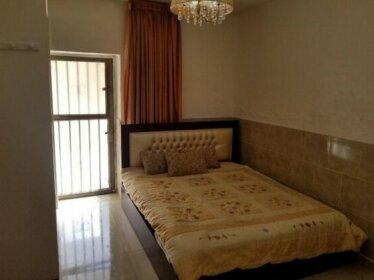 Studio apartment located in Amman Abdoun