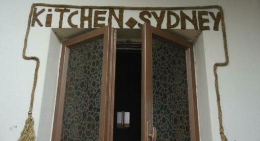 Sydney Hotel Amman