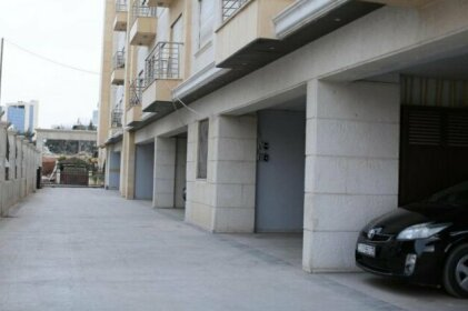 Western Gate Residence 1 - Amman Jordan