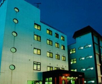 Hokkai Hotel Abashiri