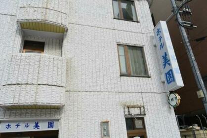 Hotel Misono Abashiri
