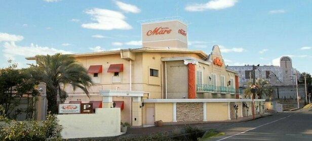 Hotel Mare Adult Only