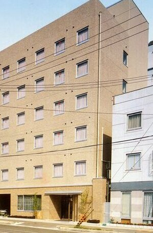 Hotel Okubo