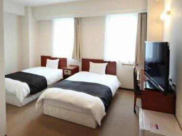 APA Hotel Akita-Senshukoen