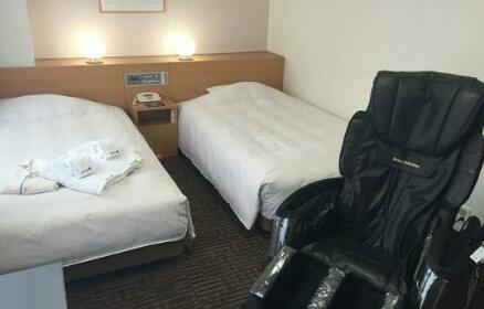 Hotel Alpha 1 Akita