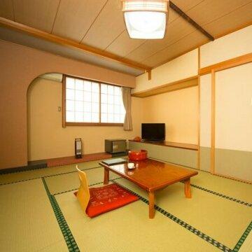 Hotel Shugetsukan