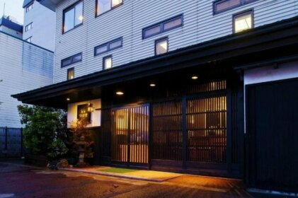 Asamushi Onsen Inn Tsubaki / Vacation STAY 15873 Aomori