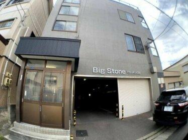 Big Stone Tsukuda 202