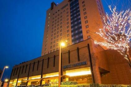 Hotel Aomori