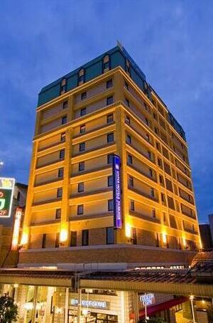 HOTEL MYSTAYS Aomori Station