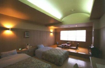 Hotel Villacity Moya