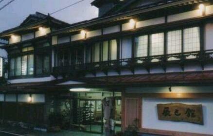 RYOKAN Asamushi Onsen Tatsumikan