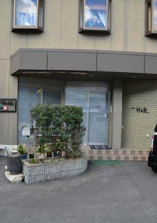 Business Hotel Top Inn Kagurano