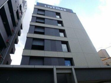 Hotel Livemax Saitama-Asaka-Ekimae