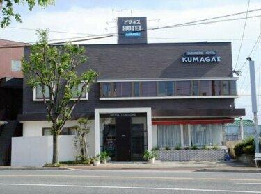 Kumagae