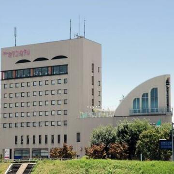 New Miyako Hotel Ashikaga