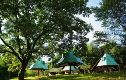 Lodge Kiyokawa