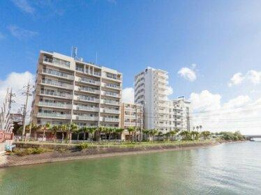 Kariyushi Condominium Resort Chatan ARAHA BLUE RESORT