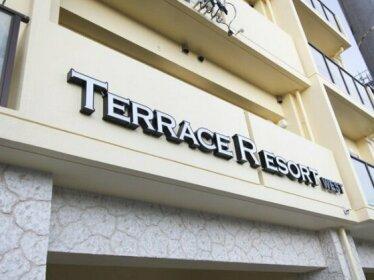 Terrace Resort Chatan West