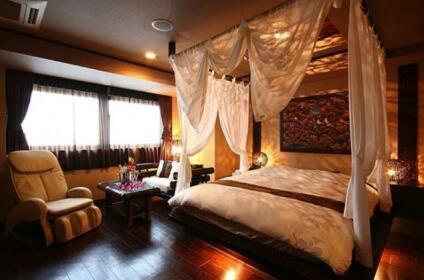 Hotel Balian Resort Chiba Chuo Adult Only