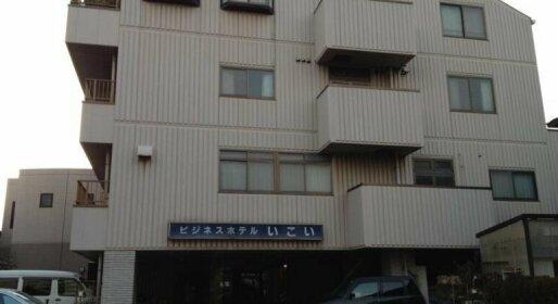 Hotel Ikoi