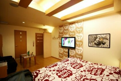 Hotel Mist Adult Only